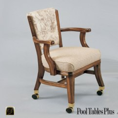 Poker Chairs With Casters Most Comfortable Chair Ever 960 Club Caster By Mikhail Darafeev