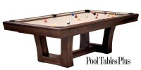 City Custom Pool Table, California House
