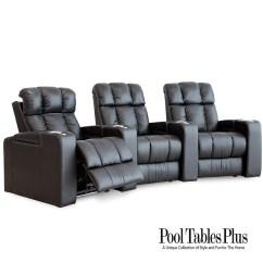 Home Theater Chair Repair Markwort Patented Stadium Ovations Power Headrest Chairs