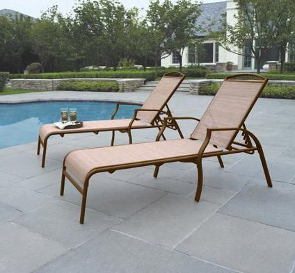 poolside lounge chairs custom adirondack best pool patio chaise 2018
