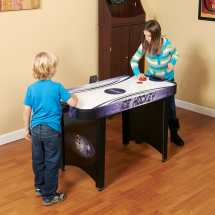 Hat Trick 4 Ft Air Hockey Table