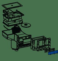aqua genie orifice plate diagram [ 993 x 1024 Pixel ]