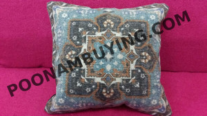 Stonewash Cushion Cover