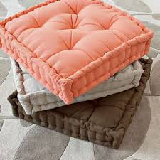 Cotton Chair Pads -1 Image
