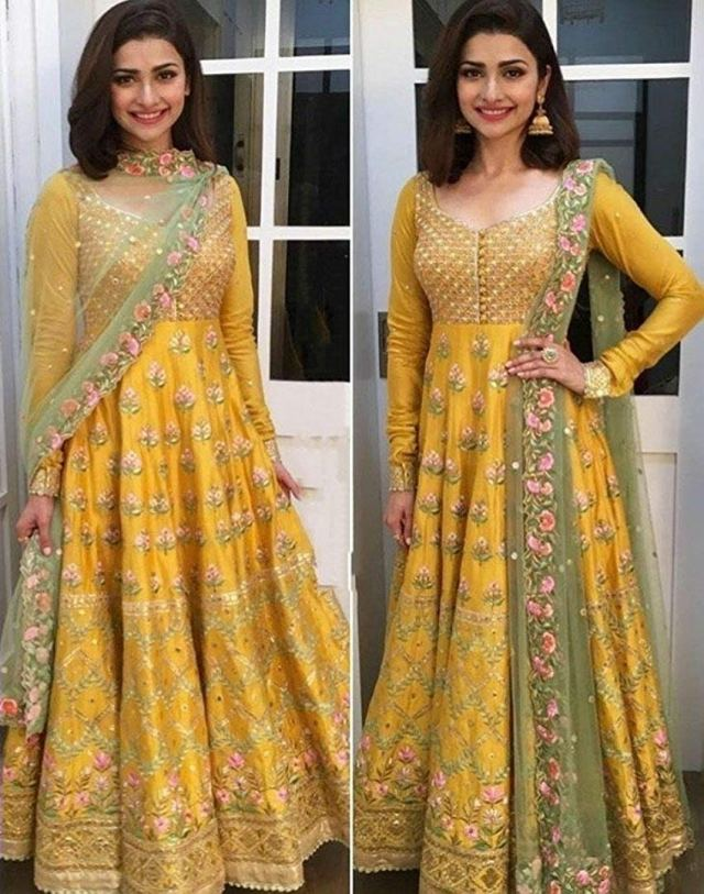 Best Anarkali Dress In India – Poonam Online Store