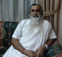 Rishi Vidhyadhar, faculty of Art of Living rganisation