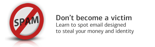 Email-Fraud