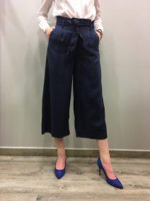 NAF NAF Pantalon culotte