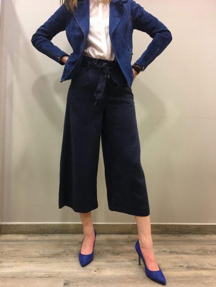 Tenue NAF NAF pantalon culotte