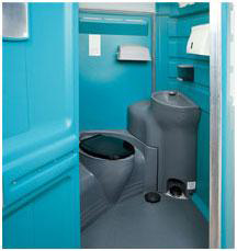 Portable Restrooms for Weddings  Special Event Restroom Trailers in Baltimore  Sykesville MD