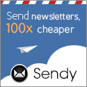 Sendy - Easy Newsletters With Amazon SES