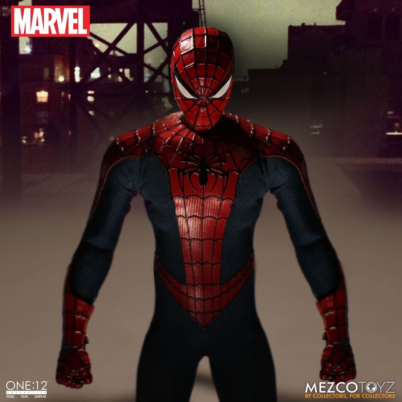 spider man one 12
