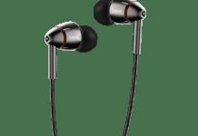 1More Quad Driver THX certified headphones