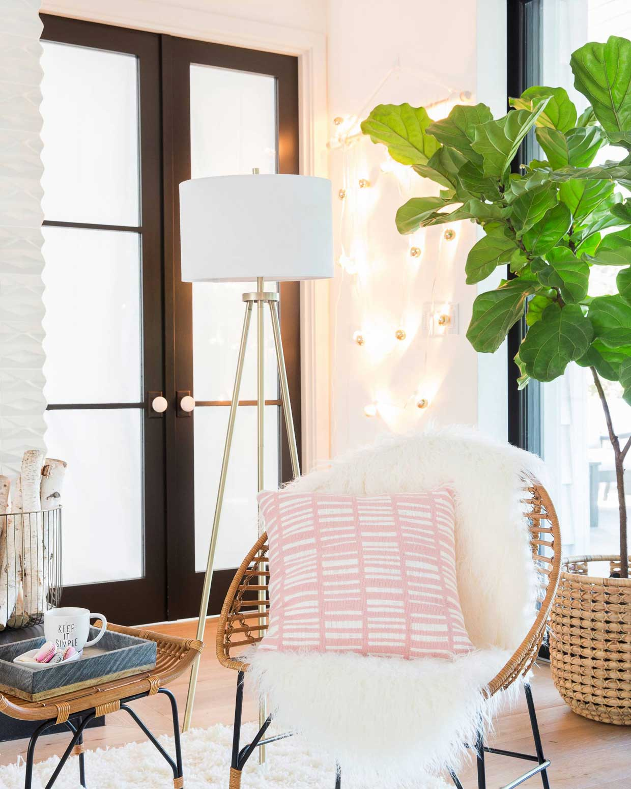 Target Home Decor  Home Decorating On A Budget  Poor