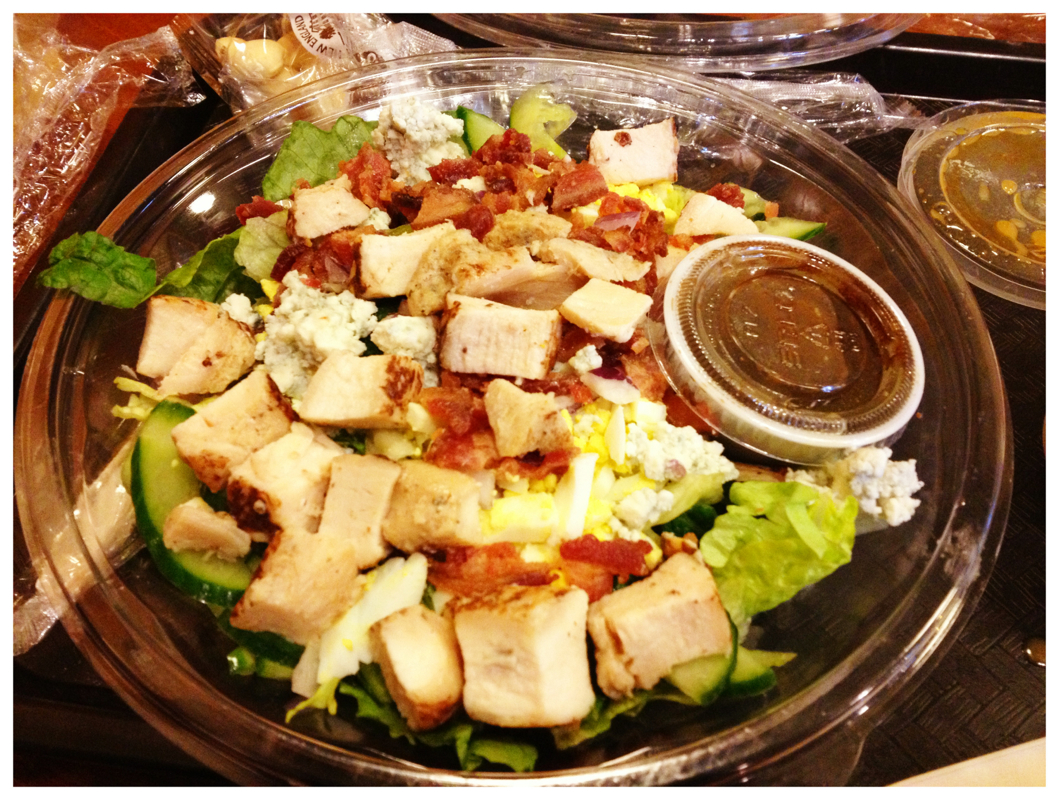 Potbelly Nutrition Farmhouse Salad Nutrition Ftempo
