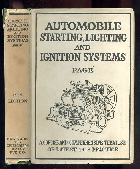 Complete Electrical Wiring Diagram Of Dodge 50 Series