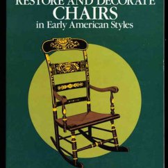 Early American Chair Styles Kitchen Table And Set How To Restore Decorate Chairs In Image For