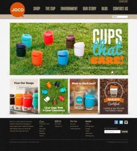 Woocommerce site example