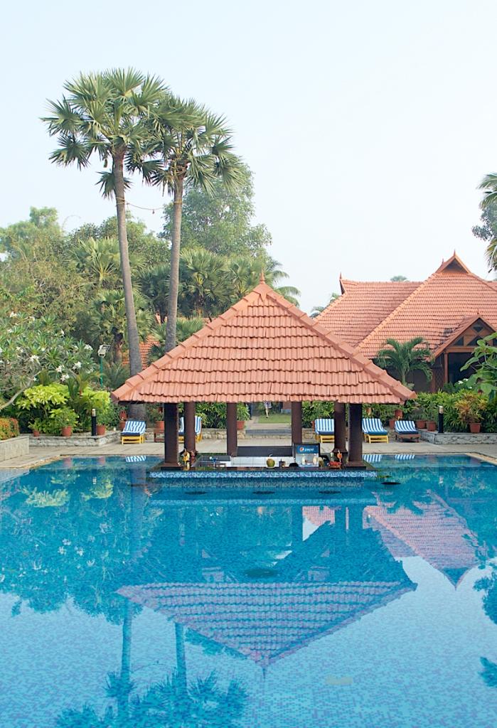Official Website of Poovar Island Resort  Kerala Resort