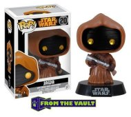 STAR WARS - JAWA FUNKO POP! VINYL FIGURE