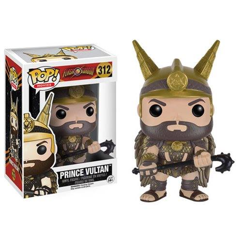 FLASH GORDON - FLASH GORDON - FUNKO POP! VINYL FIGURE