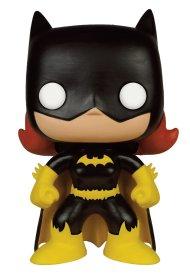 DC COMICS - BATMAN BLACK SUIT - FUNKO POP! VINYL FIGURE