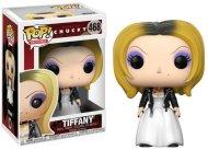BRIDE OF CHUCKY - TIFFANY - FUNKO POP! VINYL FIGURE