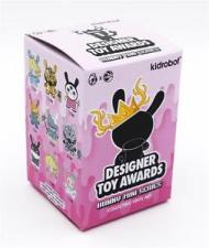 KIDROBOT - DESIGNER TOY AWARDS DUNNY SERIES - BLIND BOX