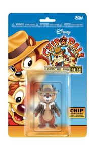 CHIP 'N DALE - CHIP - FUNKO REACTION ACTION FIGURE