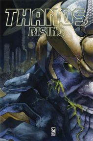True Believers: Thanos Rising #1