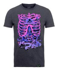 RICK AND MORTY - ANATOMY PARK - SIZE M