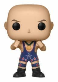 WWE – KURT ANGLE RING GEAR – FUNKO POP! VINYL FIGURE