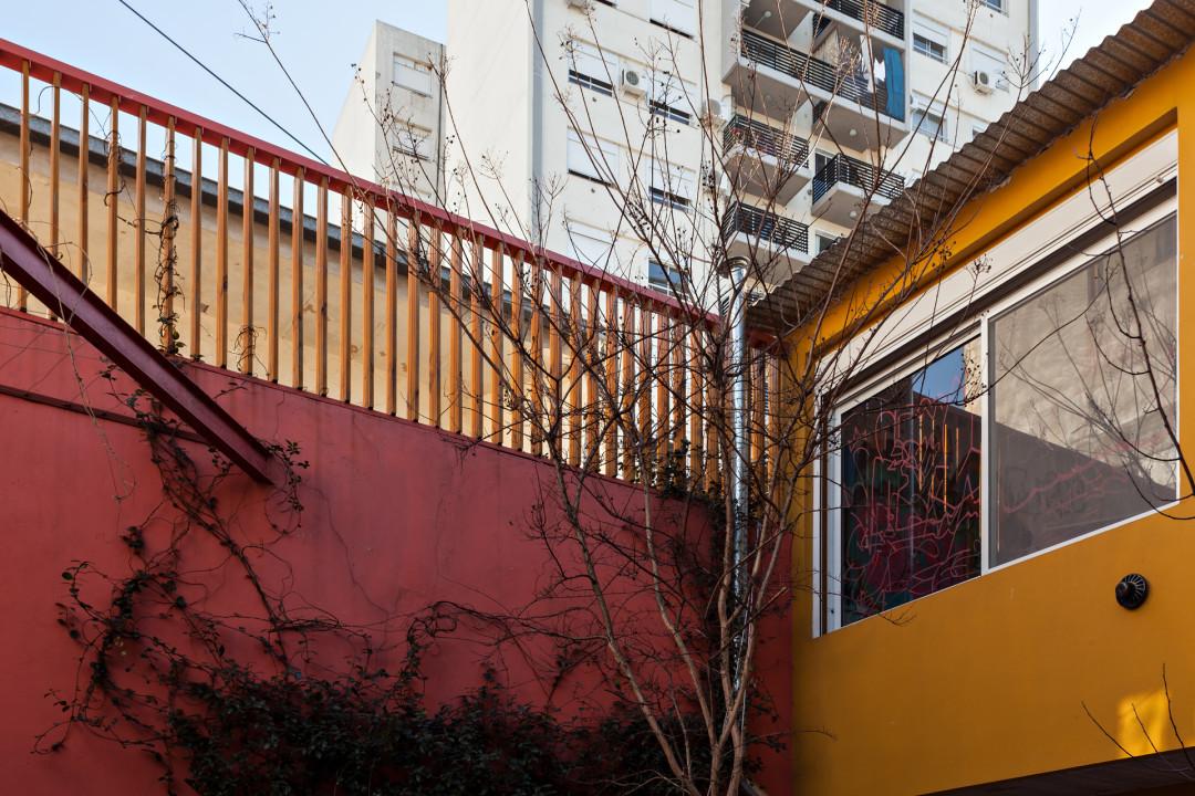 3 casas  Pop Arq  Max Zolkwer Arquitectura
