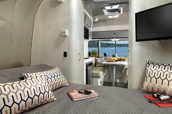 Small Travel Trailers Airstream Bambi