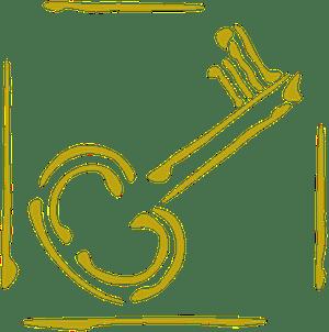 Social Media Beratung Logo Charismarooms Freudenstadt