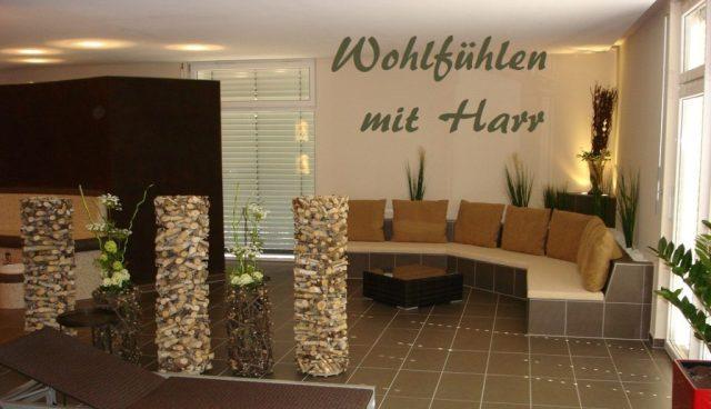 Malereschäft Harr, Freudenstadt Grüntal