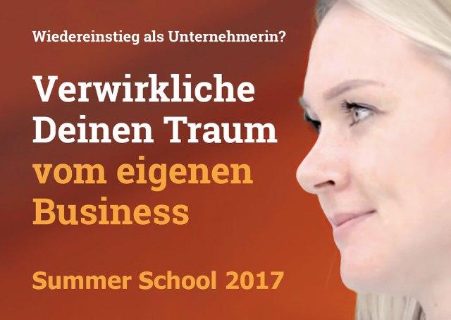 bpw-akademie Einladung Social Media Event Konzept für die bpw-akademie Summer School 2017