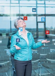 ONLINE SOCIAL MEDIA MITARBEITER WORKSHOPS & ONLINE SEMINARE