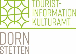 Logo Tourismus 72280 Dornstetten im Schwarzwald
