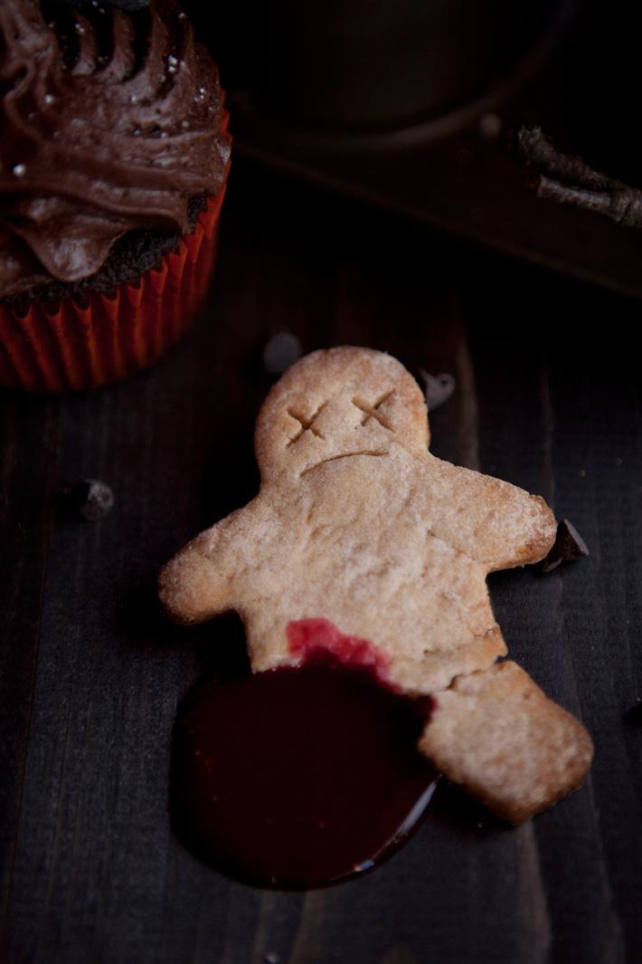 dead cookie