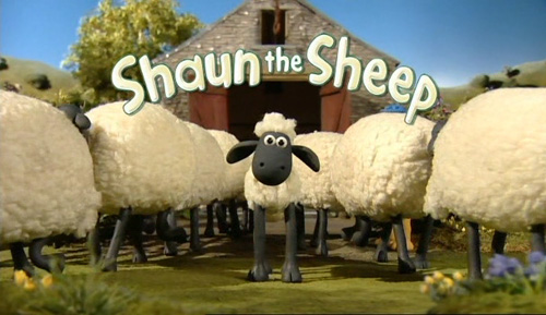 Shaun The Sheep Movie - review | Popbabble