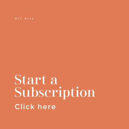 DIY Pop By Kit (Start a Subscription) (Legacy)