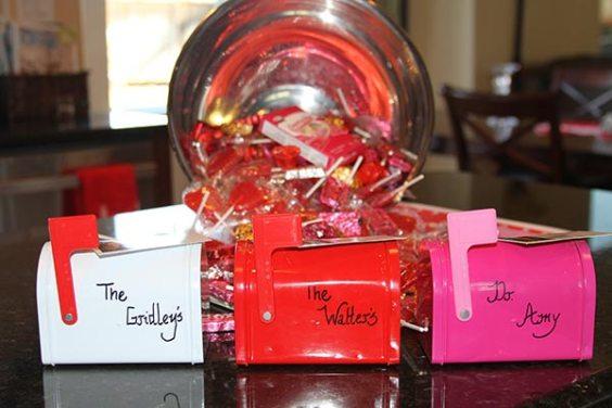 February Pop By Gifts Ideas Pop By Ideas