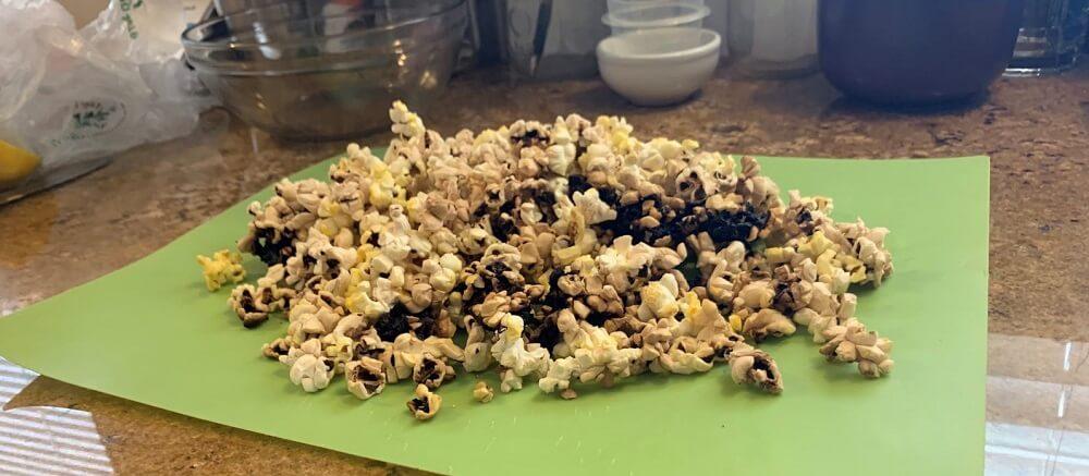 burnt popcorn health risks 5 easy
