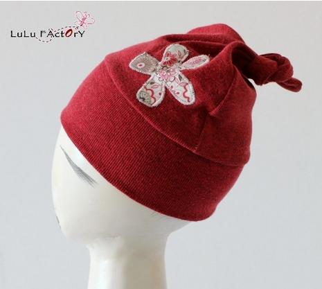 Bonnet bb misaison  Pop Couture