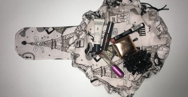 Bourse  Maquillage Fiona  Pop Couture