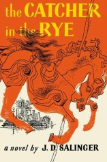 The Catcher in the Rye: Book 5 of 52