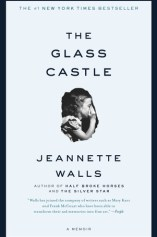 Building up: The Glass Castle