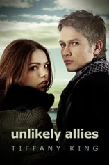 Unlikely Allies: A quick & lovable read!