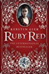 Ruby Red by Kerstin Gier Book Review